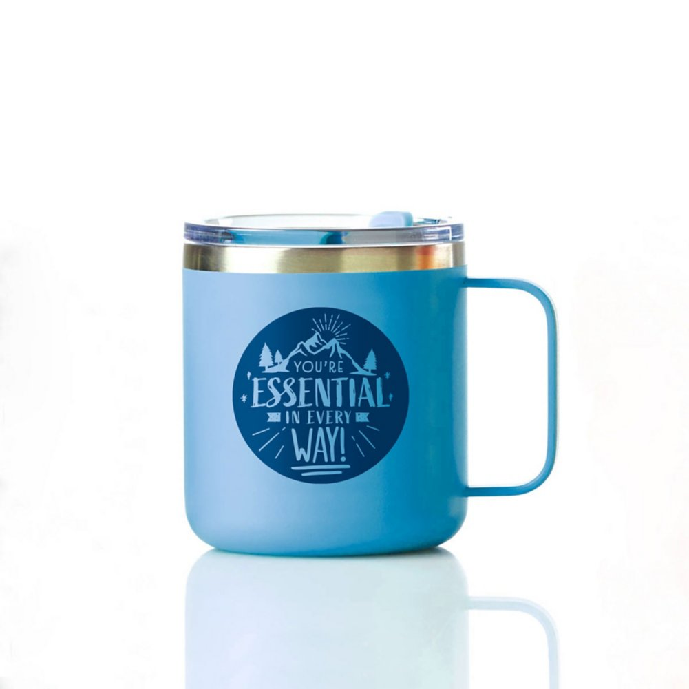 View larger image of Adventure Mug - Essential In Every Way