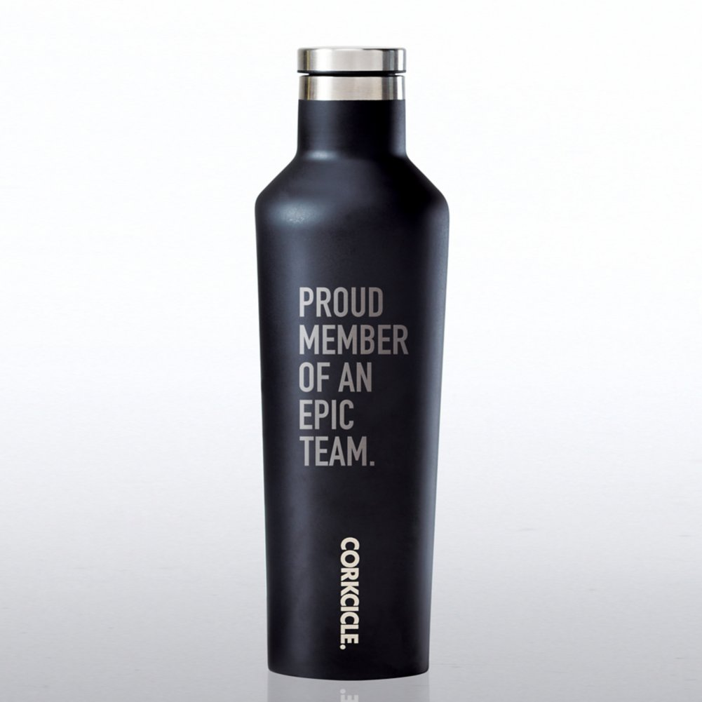 View larger image of Corkcicle Canteen - Proud Member of an Epic Team