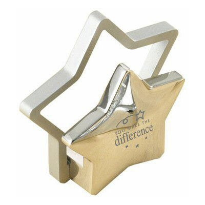 View larger image of Business Card Holder - You Make the Difference