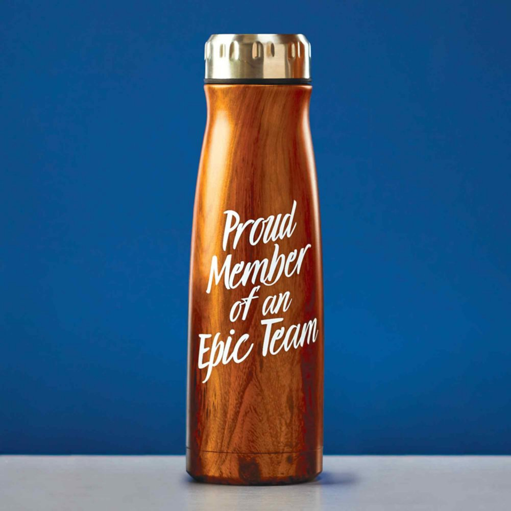 Timber Collection - Urban - Proud Member of an Epic Team
