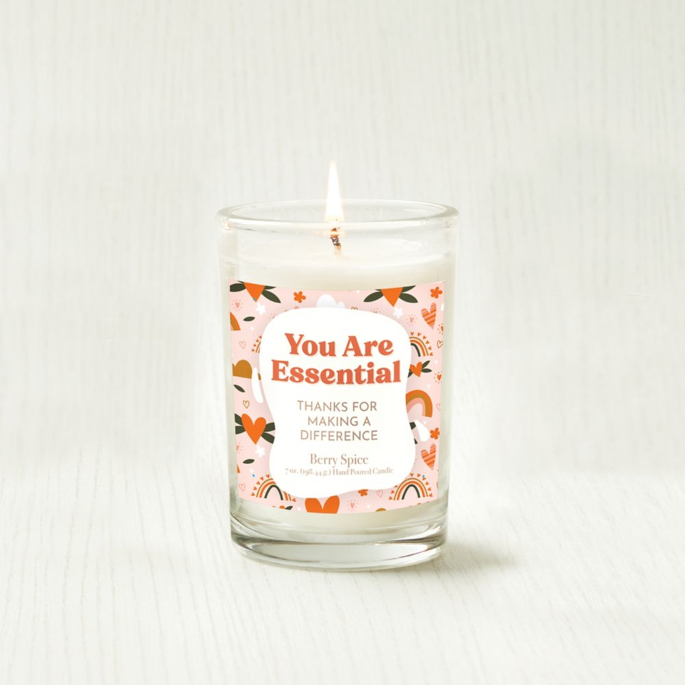 View larger image of IcandeSCENT Candle - You Are Essential