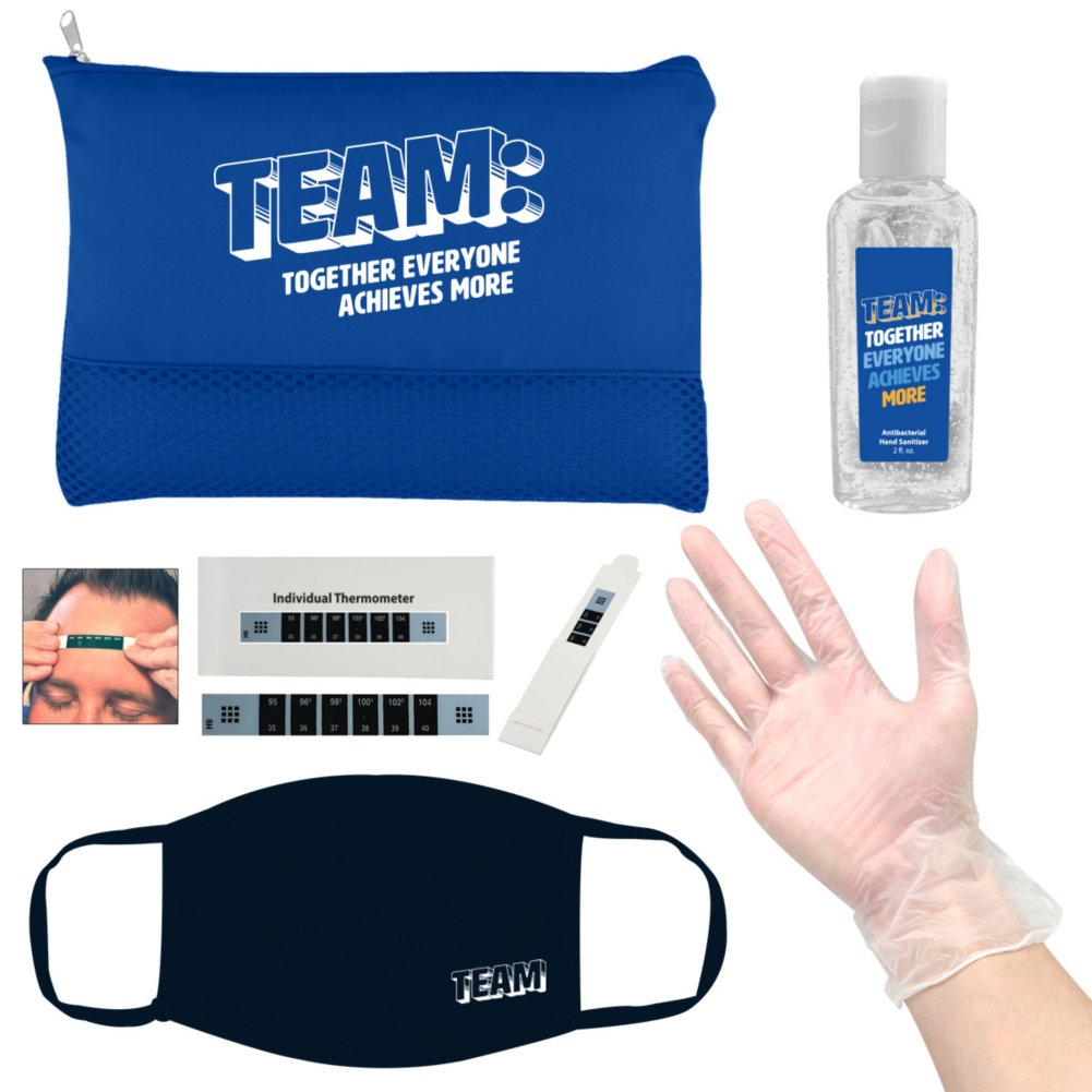 View larger image of PPE Care Kit -  TEAM
