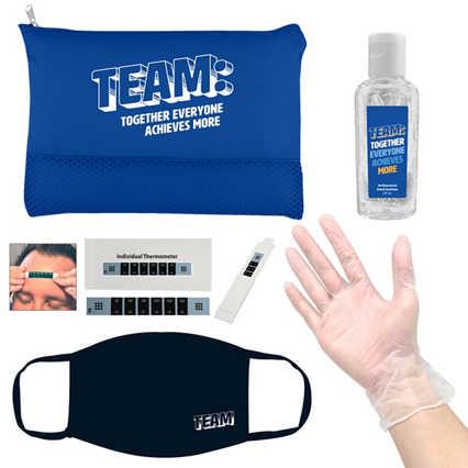 PPE Care Kit -  TEAM