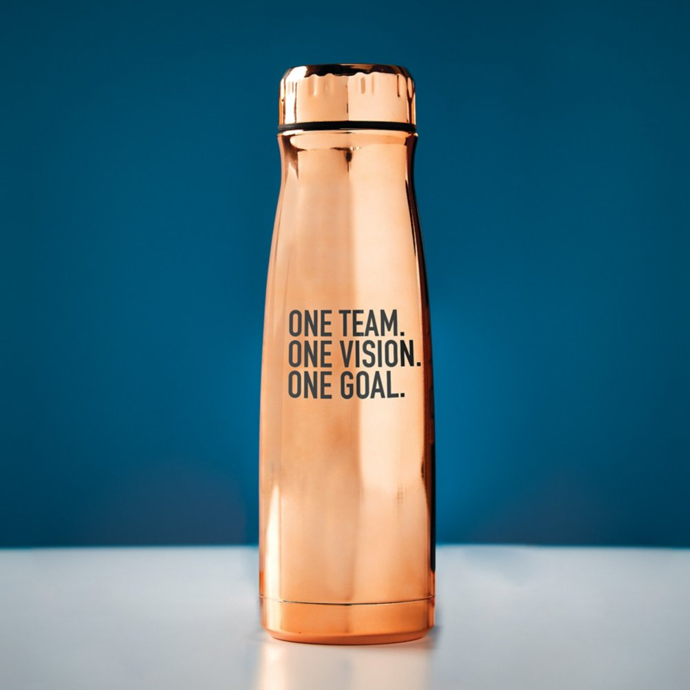 View larger image of Metallic Pop Urban - One Team. One Vision. One Goal.