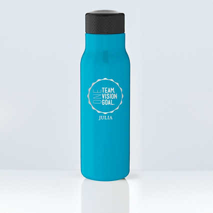 Custom Collection: Bespoke Stainless Steel Water Bottle