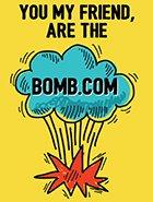 Epraise bomb thumb