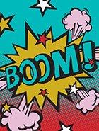 Epraise boom thumb