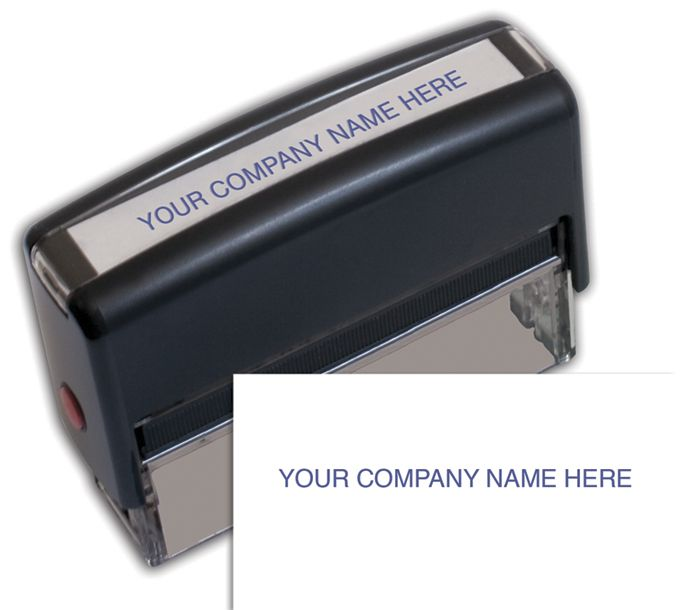 102000-Pay To The Order Of Stamp - Self-Inking102000