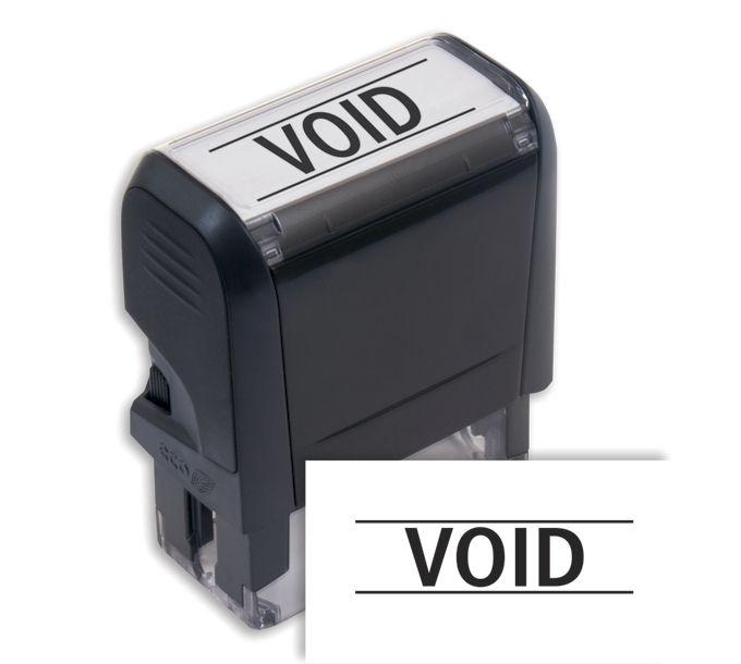 103004-Void Stamp - Self-Inking103004