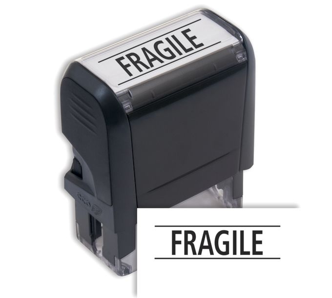 Fragile Stamp - Self-Inking103033