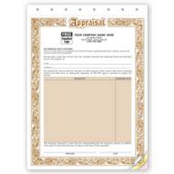 Appraisal Form - Jewelry Appraisal Forms