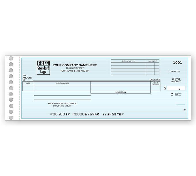 130011N-Expense/Payroll Check130011N