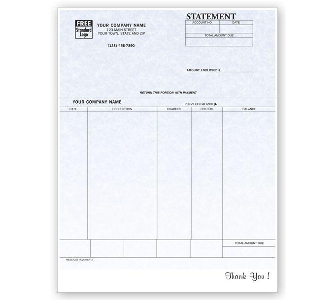 13035G-Statements, Laser, Parchment13035G