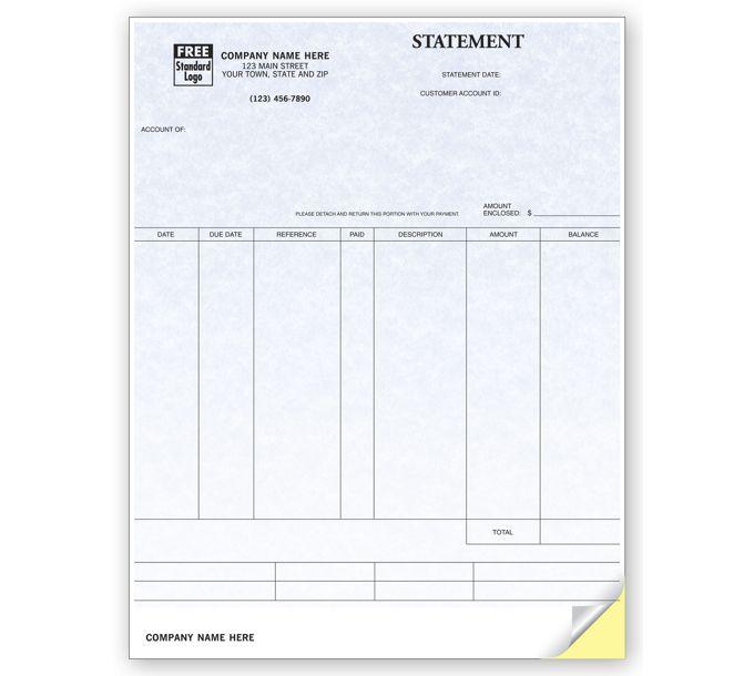 13338G-Statements, Laser, Parchment13338G