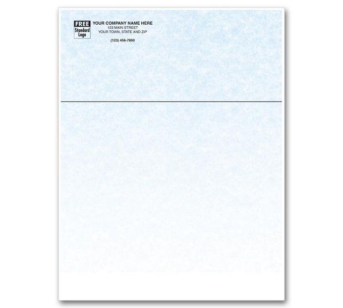 13413G-Laser Multi Purpose Form Parchment13413G