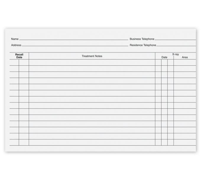 509-Recall Management Record509