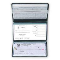 Deluxe High Security Entrepreneur Compact Checks & Register