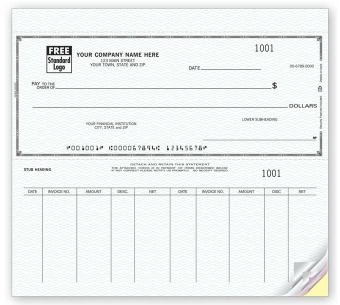 55202N-Voucher Draft Set Check55202N