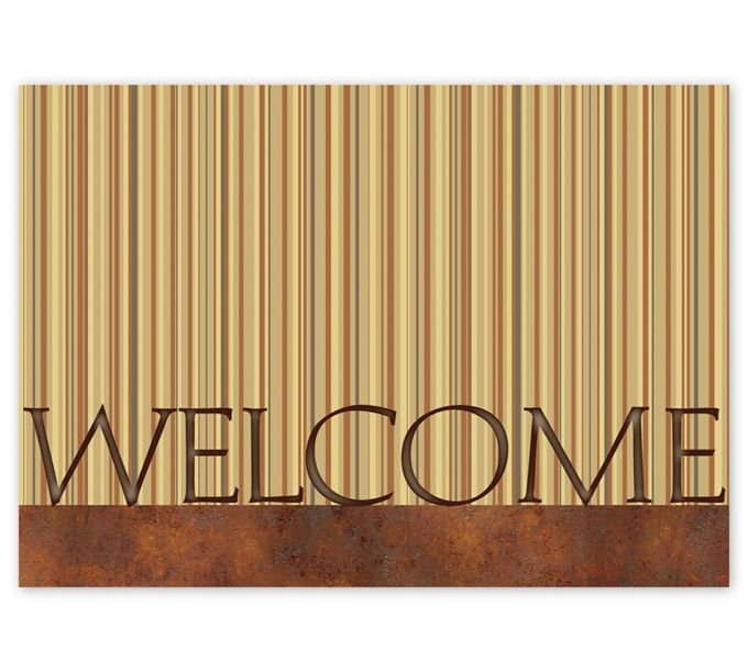 You\'ve Arrived Welcome Cards5EH132