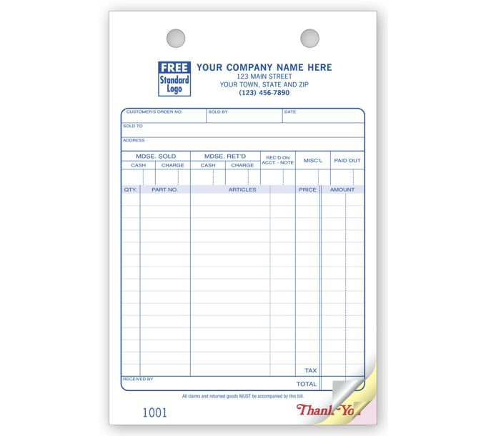 Auto Register Forms - Large Classic611