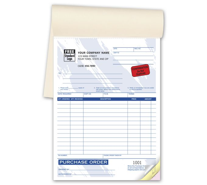 Purchase Orders - Booked87T