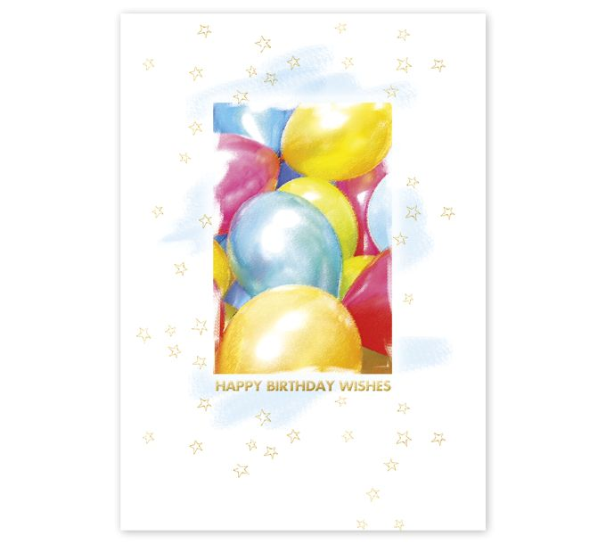 Soaring with Color Birthday Cards8ED118