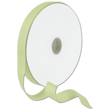 Grosgrain Lime Juice Ribbon, 7/8