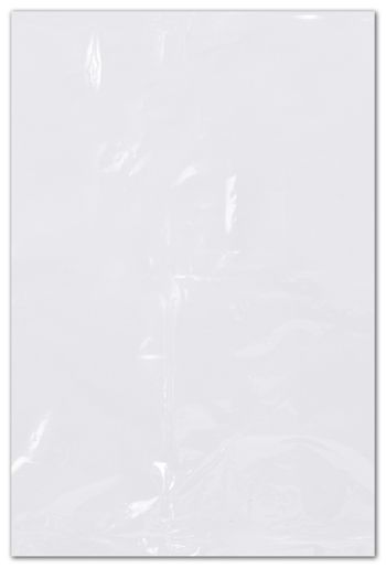 Clear Flat Shrink Bags, 4 x 6