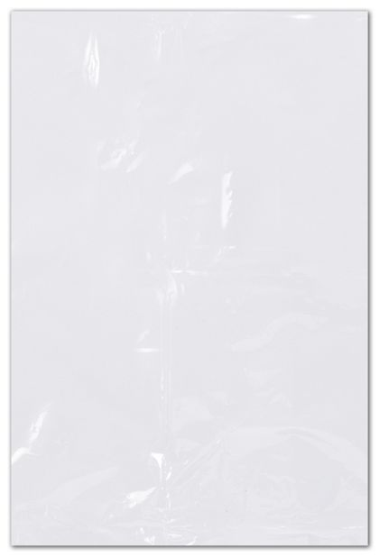 Clear Flat Shrink Bags, 4 x 6""