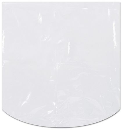 Clear Dome Shrink Bags, 16 x 18""