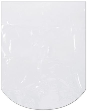 Clear Dome Shrink Bags, 20 x 26