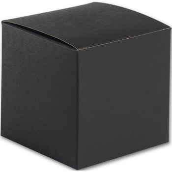 Custom gift boxes wholesale discounts bags bows black gift boxes 4 x 4 x 4 negle Choice Image