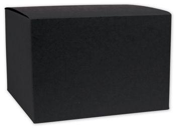 Black Gift Boxes, 7 x 4 x 3