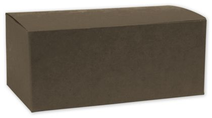 Espresso Brown Gift Boxes, 12 x 4 x 4""