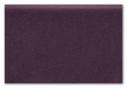 "Solid Tissue Paper, Eggplant, 20 x 30"""