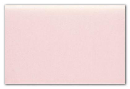 "Solid Tissue Paper, Blush, 20 x 30"""