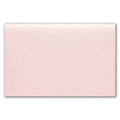 Solid Tissue Paper, Blush, 20 x 30""