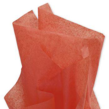 Solid Tissue Paper, Sandstone, 20 x 30