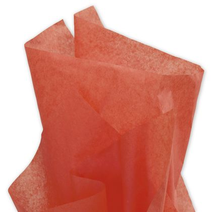"Solid Tissue Paper, Sandstone, 20 x 30"""