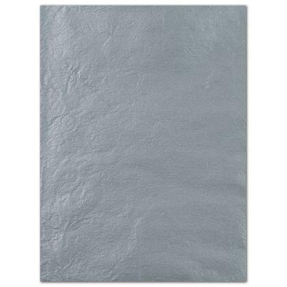 "Metallic Tissue Paper, Silver, 20 x 30"""
