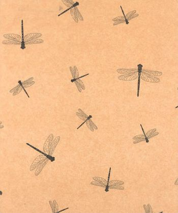 Dragonfly Tissue Paper, 20 x 30