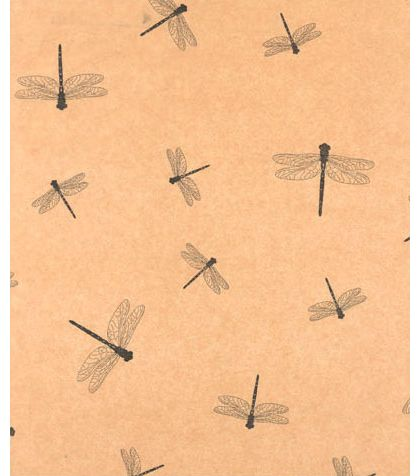 Dragonfly Tissue Paper, 20 x 30""