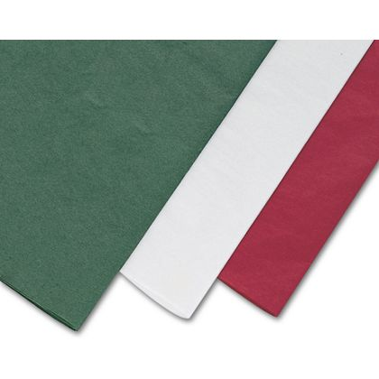 """Holiday Tissue Paper Assortment, 20 x 30"""""""
