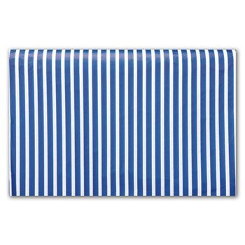 Awning Stripe Tissue Paper, 20 x 30