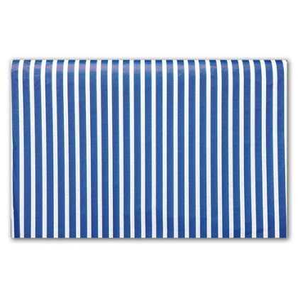 Awning Stripe Tissue Paper, 20 x 30""