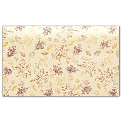 "Autumn Tissue Paper, 20 x 30"""