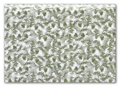 "Fresh Balsam Tissue Paper, 20 x 30"""