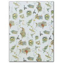 """Birds Nest Tissue Paper, 20 x 30"""""""