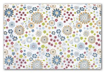 Blissful Blossoms Tissue Paper, 20 x 30