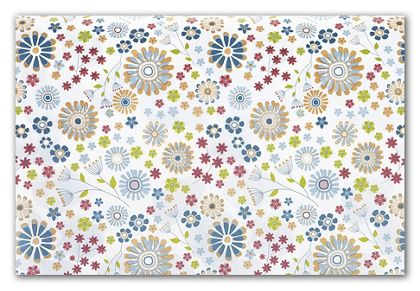 Blissful Blossoms Tissue Paper, 20 x 30""